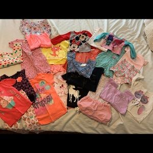 18months baby clothes